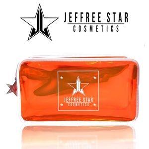 Jeffree Star Summer Collection Makeup Bag